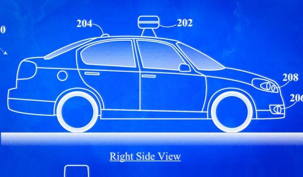 Американец успешно оспорил патенты Google на устройства навигации беспилотных машин