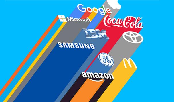 Опубликован свежий рейтинг самых дорогих брендов мира