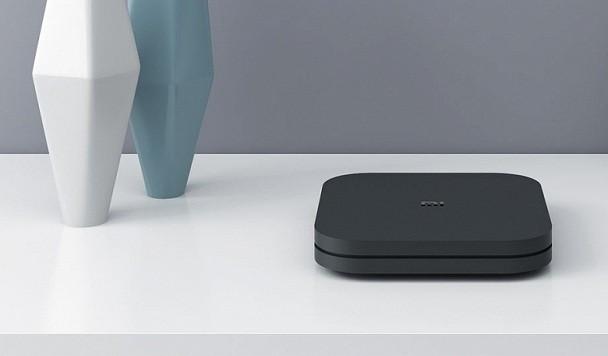 Xiaomi представила «умную» TV-приставку в ходе большой презентации Google