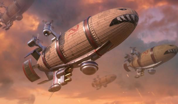 Electronic Arts обещает вернуть Command & Conquer на ПК