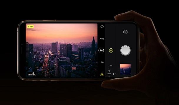 Facebook делает из фотографий на iPhone подвижные 3D-изображения
