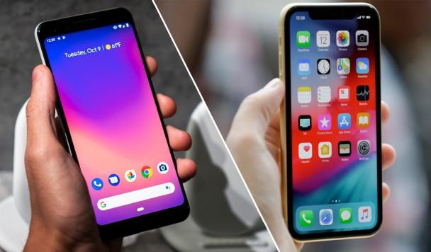iPhone XR против Pixel 3: Сравниваем главные новинки осени