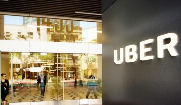Uber запускает сервис поиска работников Uber Works
