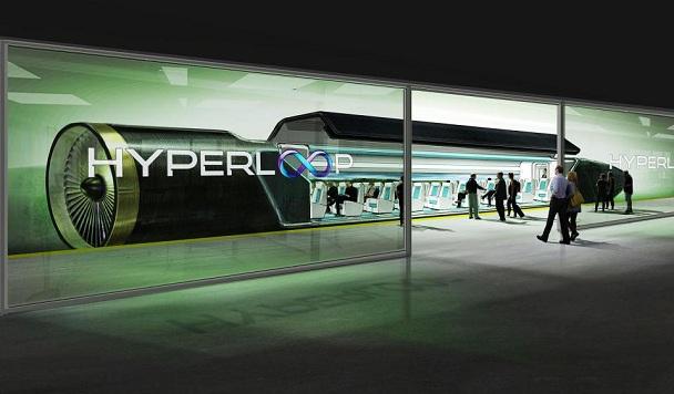Илон Маск назвал дату запуска первого тоннеля Hyperloop