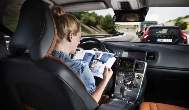 Как скоро беспилотные автомобили заполонят мир?