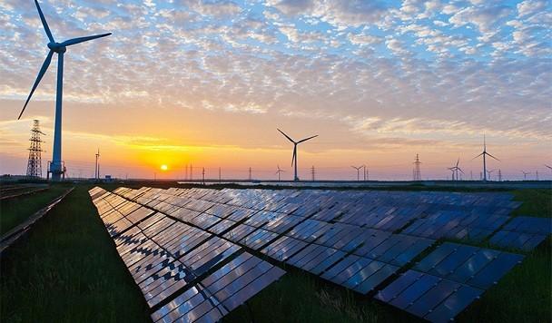 В ближайшие 15 лет использование «зеленой» энергетики в Украине вырастет до 25%