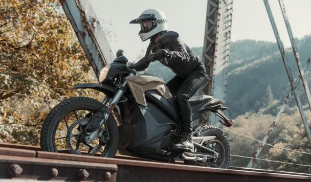 Производитель электромотоциклов Zero Motorcycles планирует крупное обновление