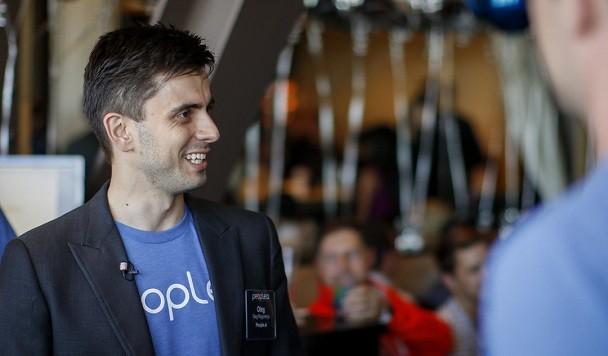 Украинский стартап для оценки эффективности продаж привлек $30 млн