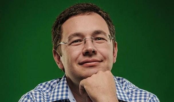 Основатель Rozetka занял 29 место рейтинга самых богатых украинцев