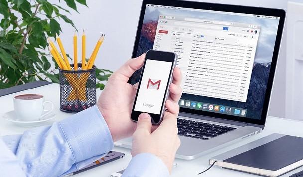 Каждый пятый житель планеты пользуется Gmail