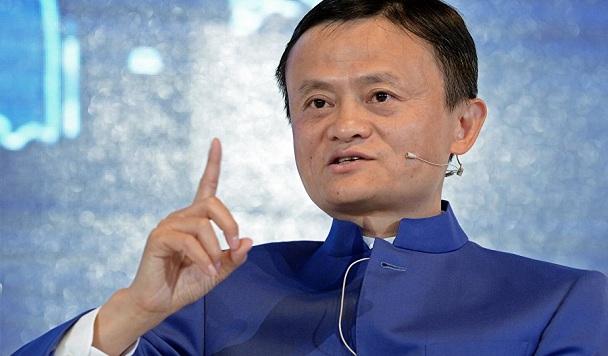 Основатель Alibaba рассказал, что думает о торговой войне США и Китая