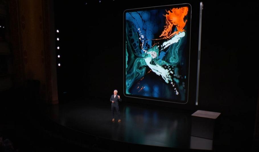 Новые iPad Pro и другие интересные компьютерные новинки Apple