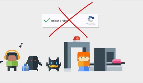 Google обновил reCAPTCHA: доказывать, что вы не робот больше не потребуется