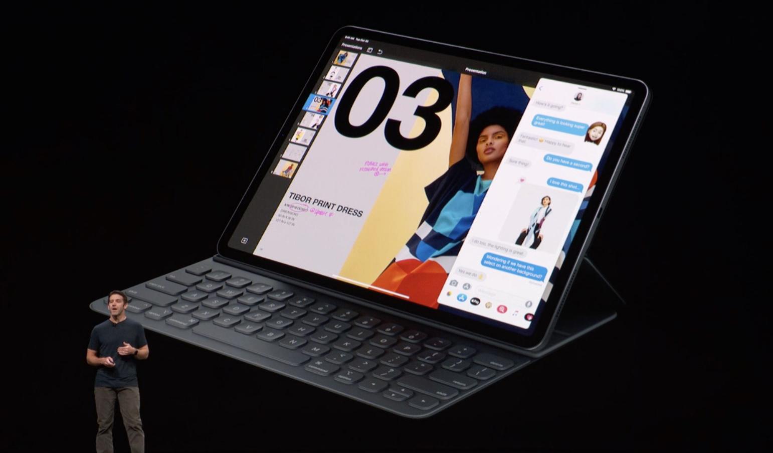 Функции, которых не хватает новому iPad, чтобы стать полноценным ПК