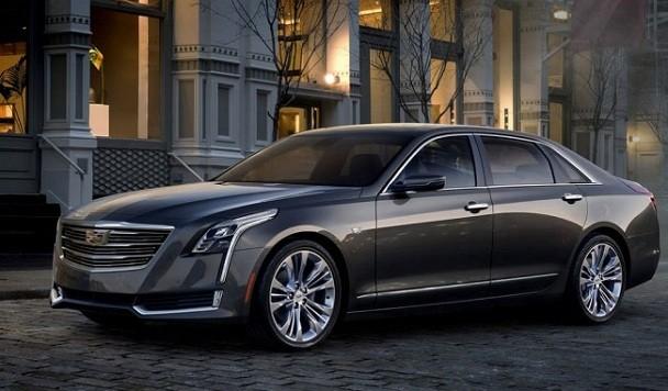 Cadillac закрывает сервис по подписке на автомобили: ожидания не оправдались