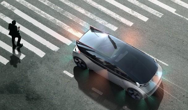 Китайский технологический гигант поможет Volvo в разработке самоуправляемых автомобилей