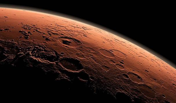 Музыка Марса: Ученые создали саундтрек инопланетного рассвета