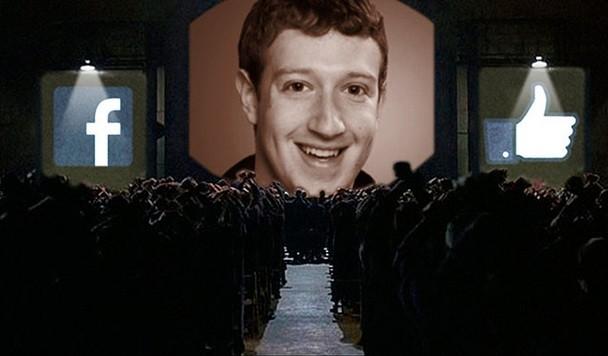 Только половина сотрудников Facebook верит в светлое будущее компании