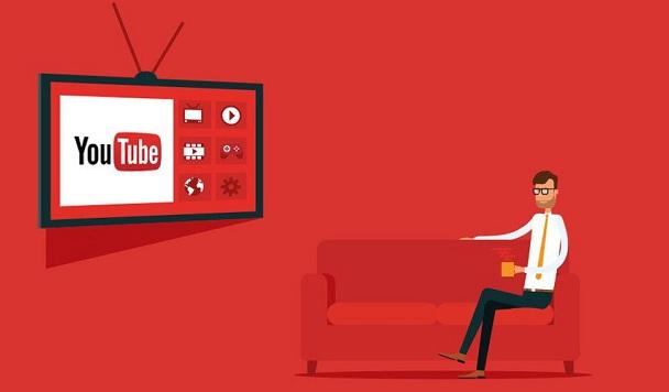 На YouTube появились бесплатные фильмы