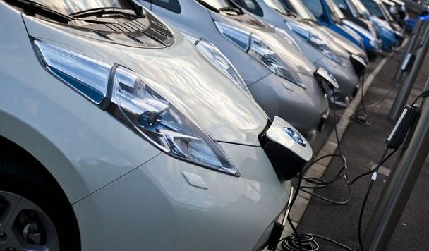 Льготы на ввоз электромобилей в Украину продлены до конца 2022 года