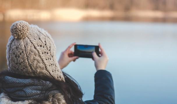 Зима близко: Как защитить смартфон от мороза и снега