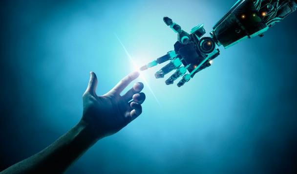 Чувствительные машины: Ученые придумали, как дать роботам чувство осязания