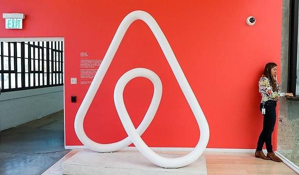 Airbnb займется новым перспективным направлением