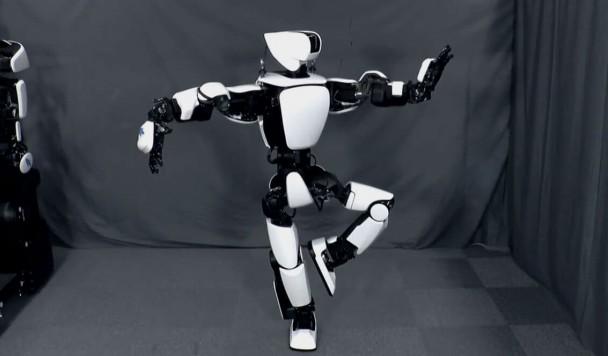 Первый робот-аватар научился путешествовать на километры от оператора