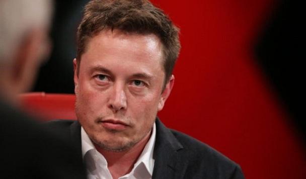 Илон Маск рассказал о заинтересованности Tesla в покупке завода General Motors