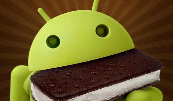 Google объявил о прекращении поддержки Android 4.0
