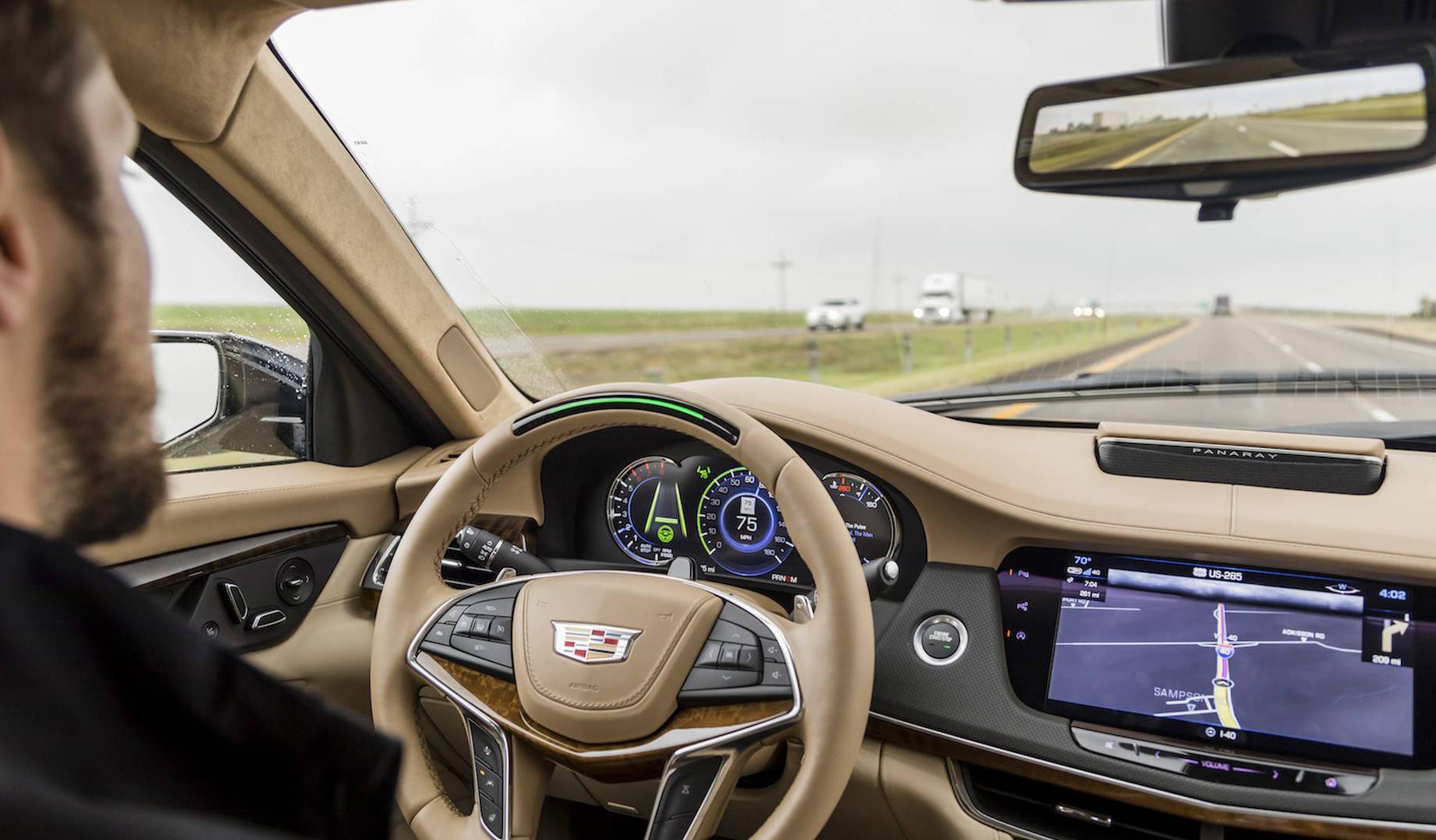 Самые удивительные инновации 2018 года в мире автомобилей