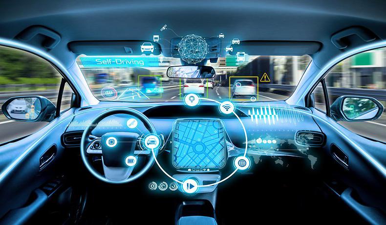 5 причин, по которым беспилотные автомобили важны для нашего будущего