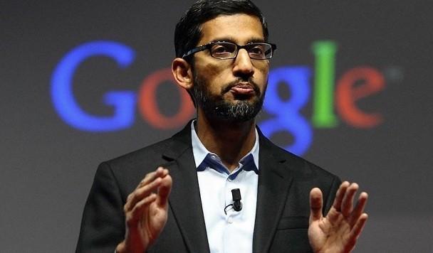 Глава Google утверждает, что компания не собирается запускать поисковик с цензурой для Китая
