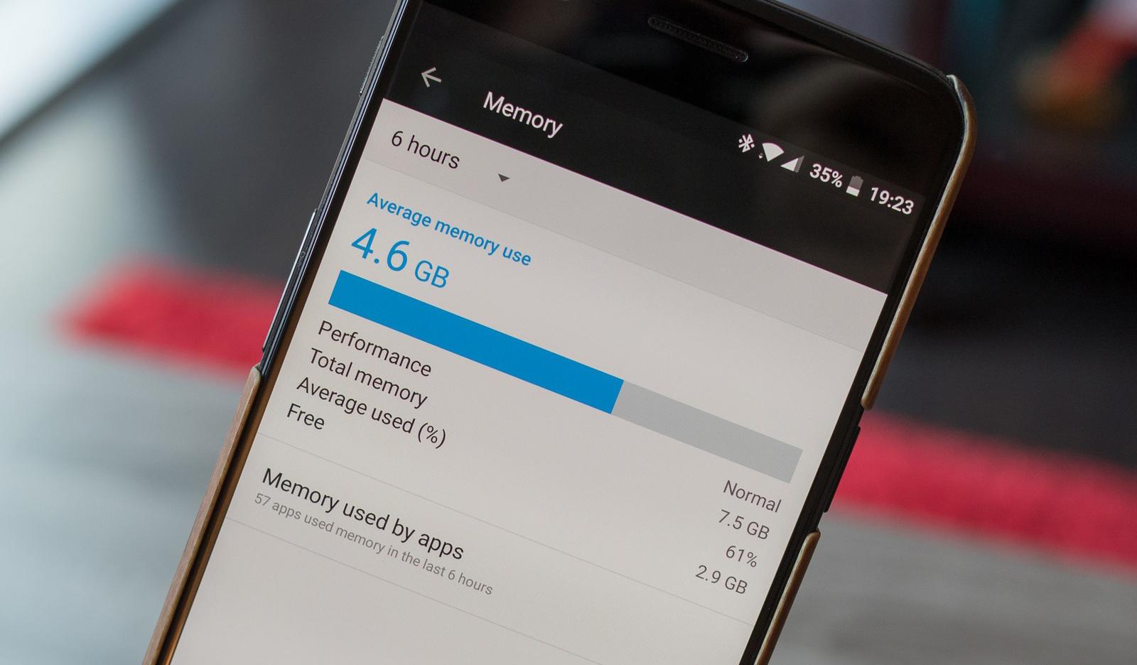 Нужно ли чистить оперативную память на Android-смартфоне