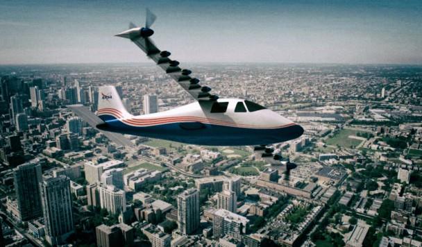 Когда электрические самолеты покорят небо?