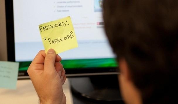 Рейтинг худших паролей продолжает возглавлять «123456»