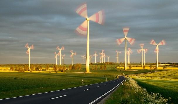 В этом году в Германии доля «зеленой» энергии составила почти 40%