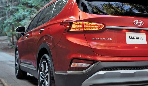 Hyundai научит автомобили открываться по отпечатку пальца