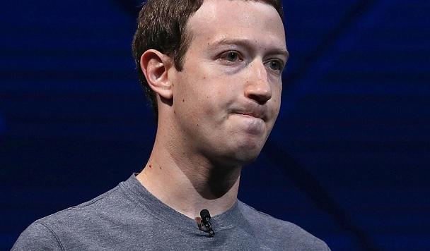 В этом году Марк Цукерберг потерял денег больше, чем любой другой миллиардер