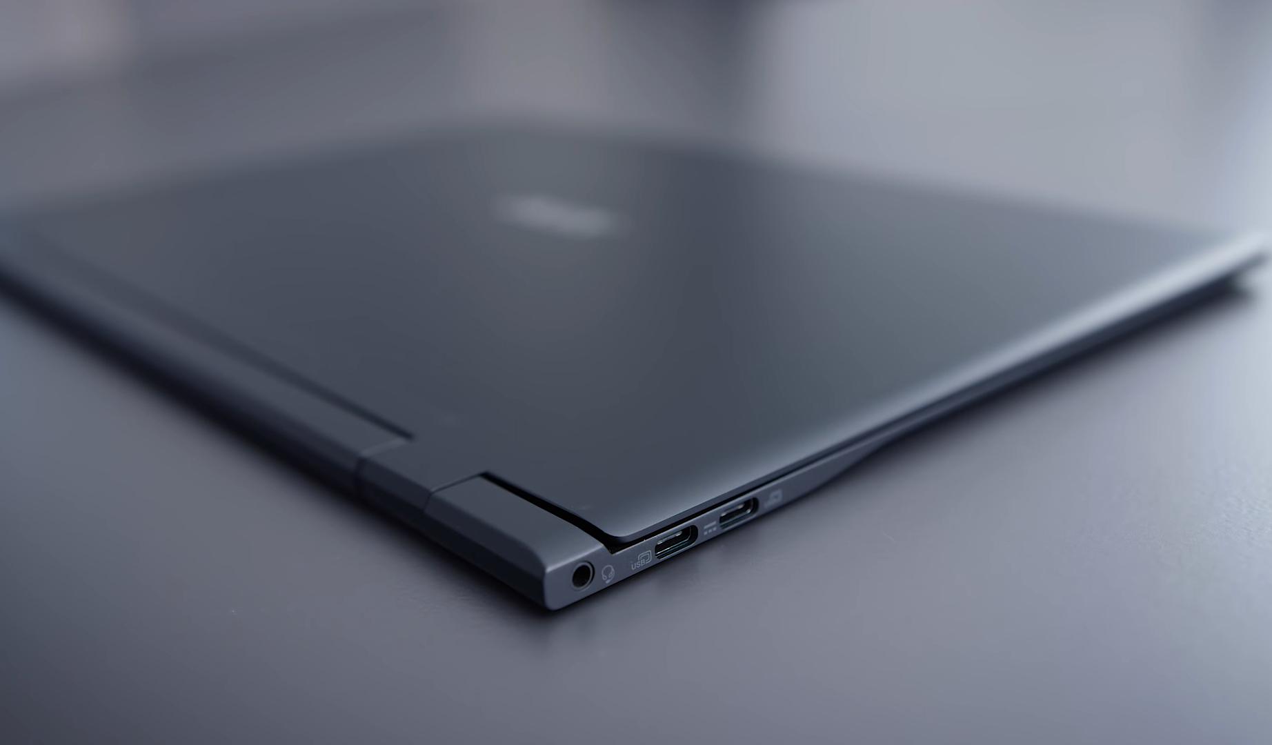 4 важных преимущества современных ноутбуков перед ПК прошлых лет