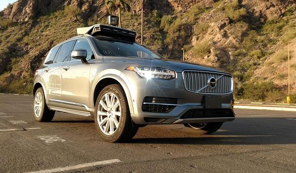 Спустя девять месяцев после смертельной аварии Uber продолжит испытывать робомобили