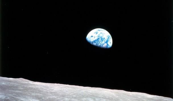 Самой известной фотографии Земли из космоса исполнилось 50 лет