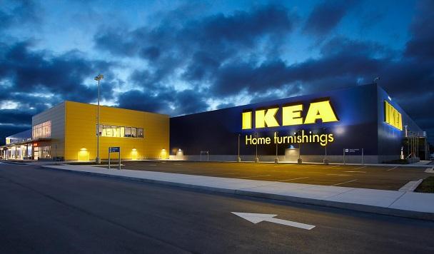 «Нова Пошта» обеспечит логистику и складирование товаров для IKEA в Украине