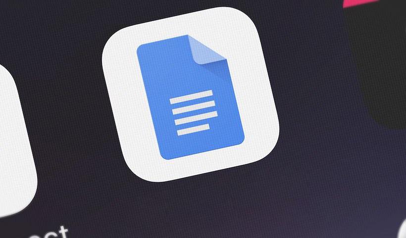 Google позволит пользователям без аккаунта работать в Google Docs