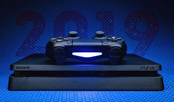 Актуальна ли PlayStation 4 Slim в 2019 году?
