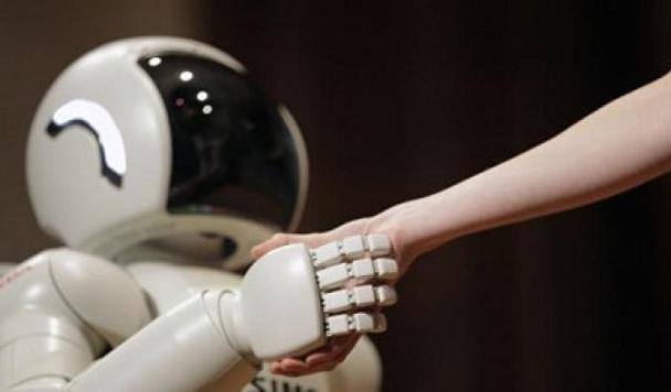 Робот стал сотрудником госучреждения Саудовской Аравии