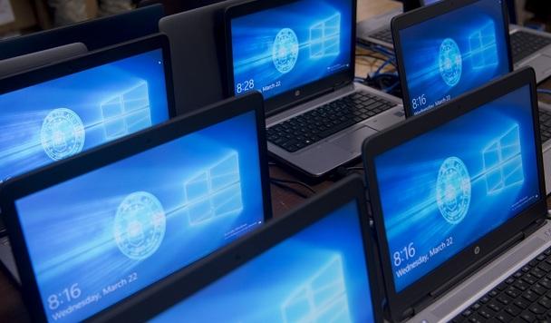 Windows 10 наконец обошла по популярности Windows 7 на рынка настольных ОС
