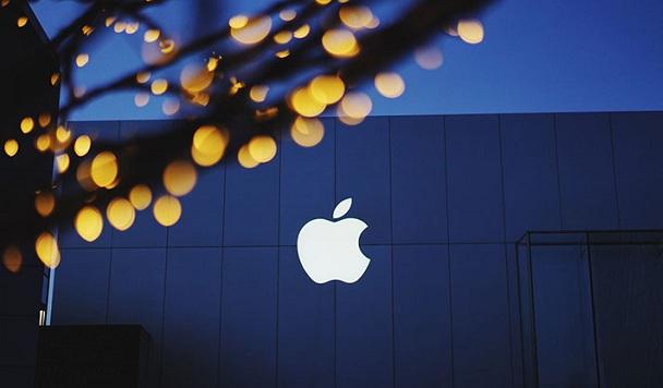 Apple выпала из тройки самых дорогих компаний в мире