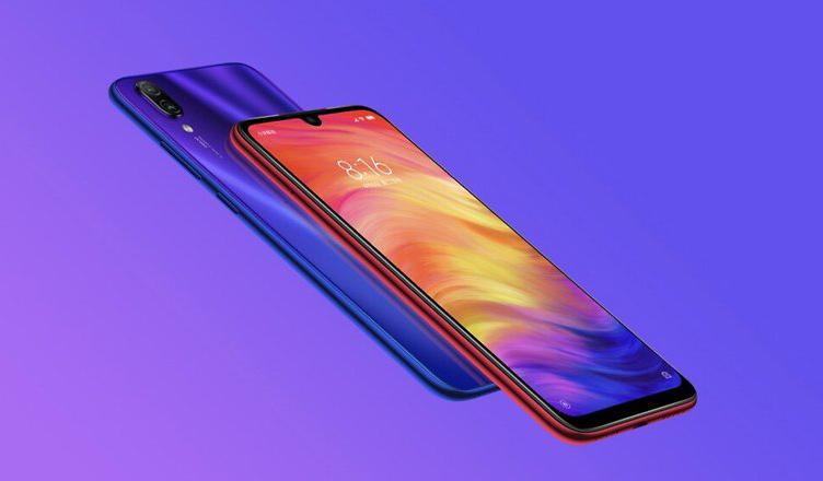 Xiaomi выпустила очередной камерофон с большим дисплеем по очень приятной цене