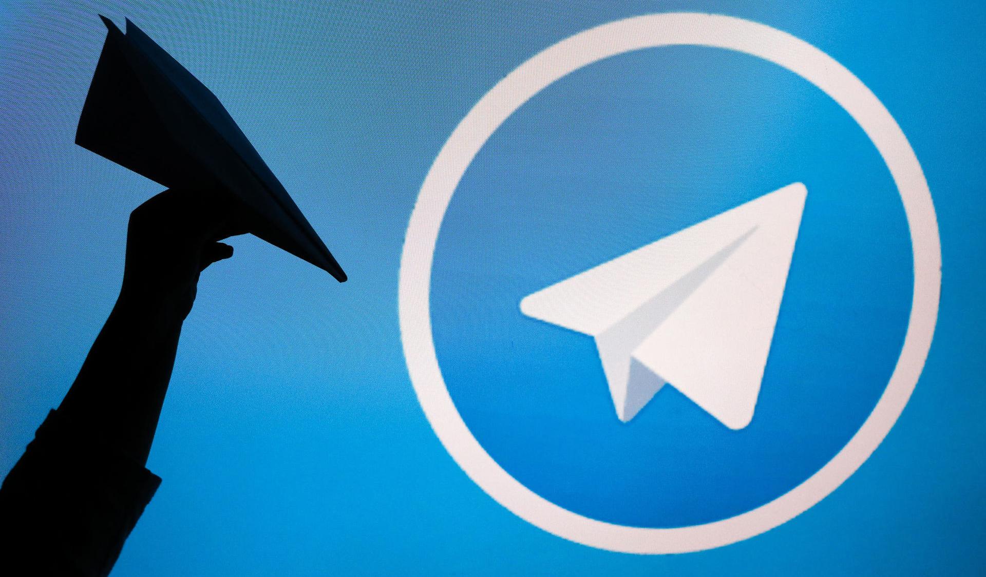 Павел Дуров закрывает Telegram